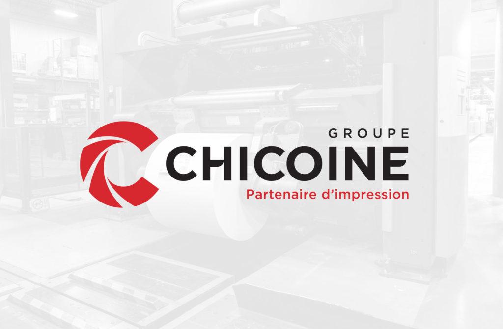 Création du Groupe Chicoine