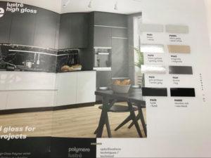 Impression vernis sélectif gloss lustré outil marketing Imprimerie Groupe Chicoine
